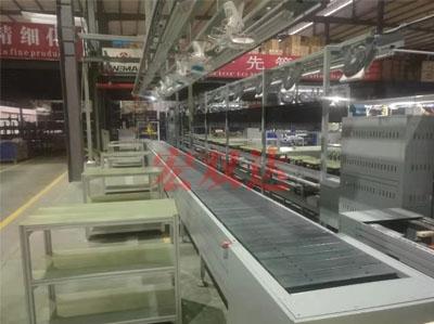 通机生产线