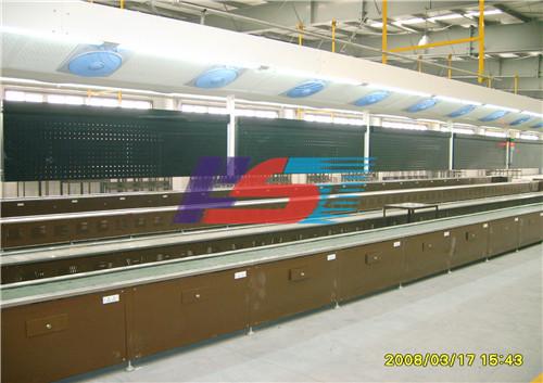 重庆链板装配线