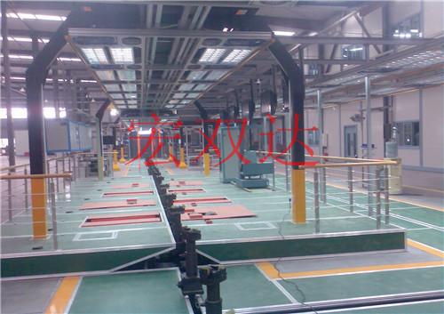 四川轮胎装配线厂家