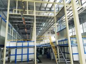 重庆电泳线生产厂家